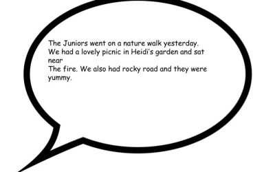 Junior Poetry Trip